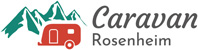 Wohnmobil & Wohnwagen Mieten, Kaufen und Werkstatt | Caravan Rosenheim Logo